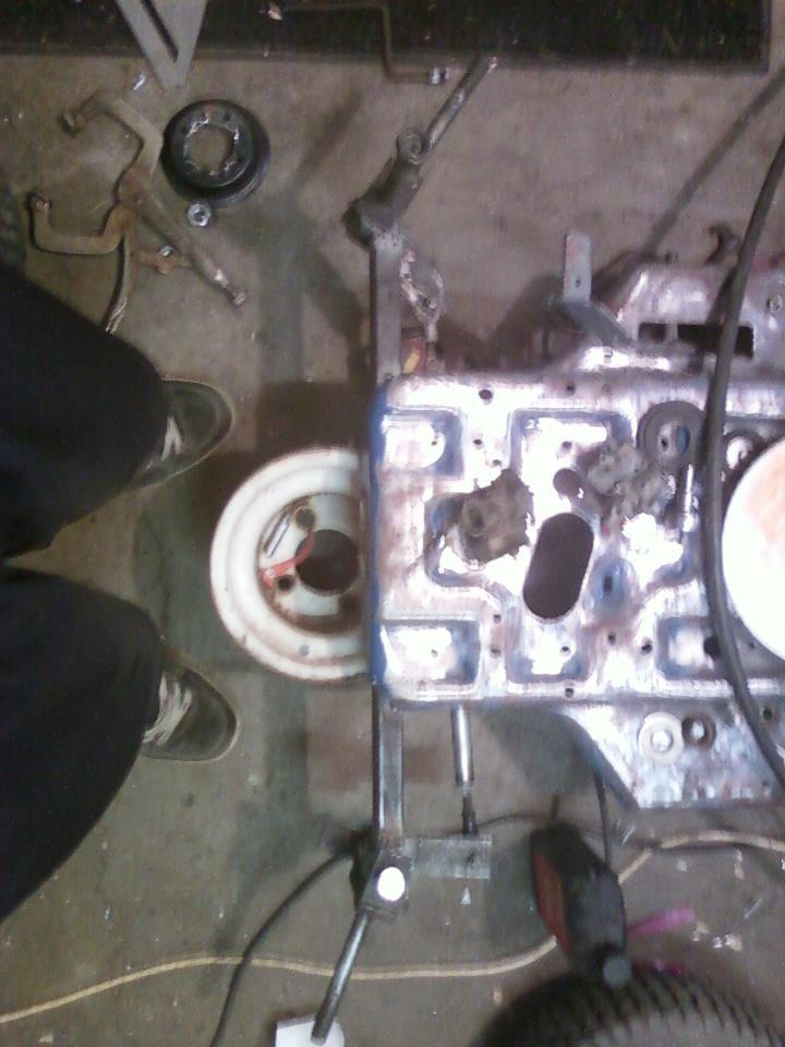 Tighten up Direct Steering? Steeri10