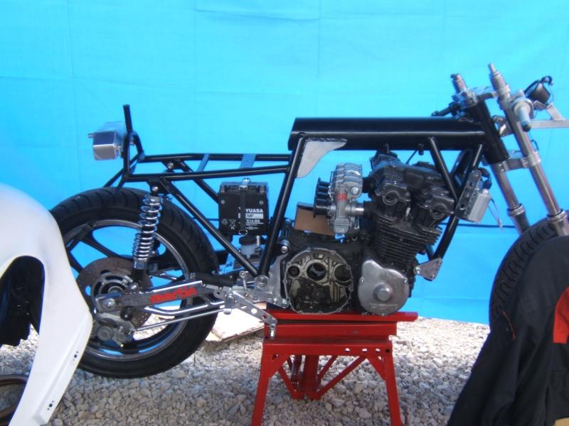 refabrication de cadre martin pour Z650 Moto_l11
