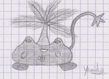 Galerie de dessins, graph's et Covers ^v^ Babate11