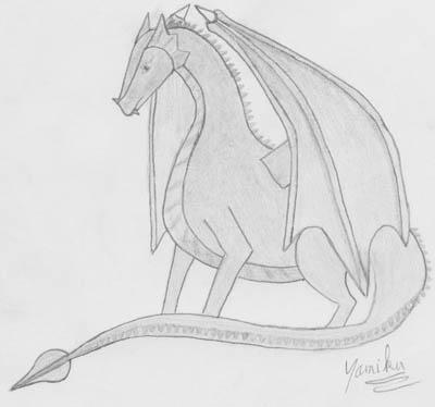 Galerie de dessins, graph's et Covers ^v^ Dragon10