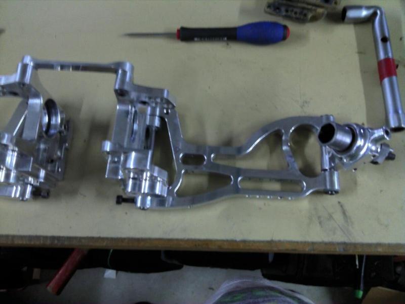 Léopard 2WD de valentin P.. 40191610