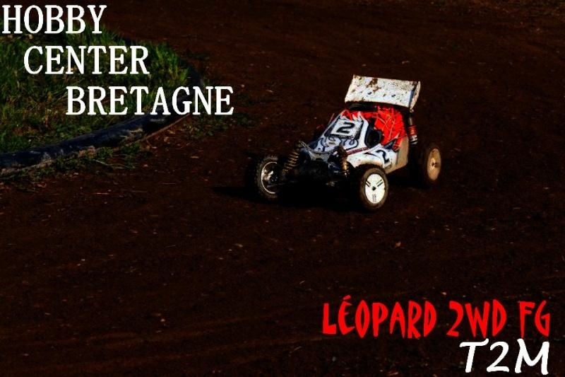 Léopard 2WD de valentin P.. Carr10