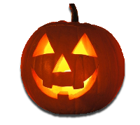 Хэллоуин по-нашему... N11