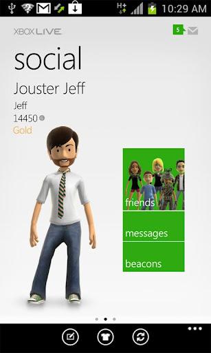 [SOFT] My Xbox LIVE [Gratuit] A18