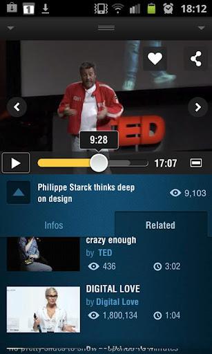 [SOFT] Dailymotion Video Stream [Gratuit] A30