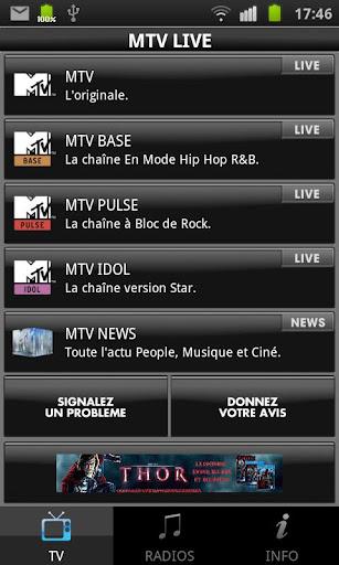 [SOFT] MTV LIVE [Payant] A34