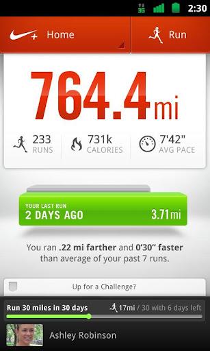 [SOFT] Nike+ Running [Gratuit] A40