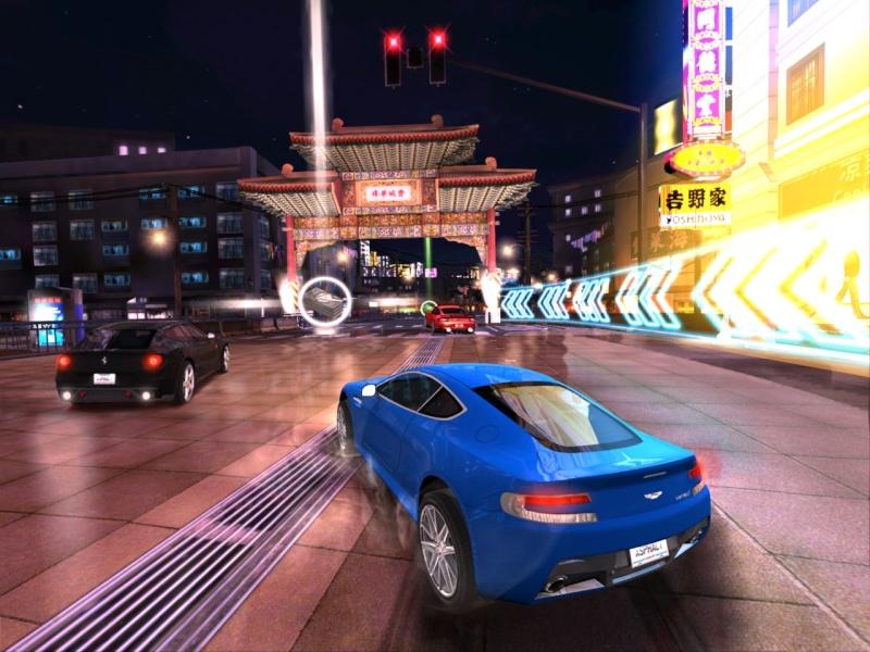[JEU] ASPHALT 7 - HEAT : Le nouveau jeu de course de Gameloft [Payant] A49