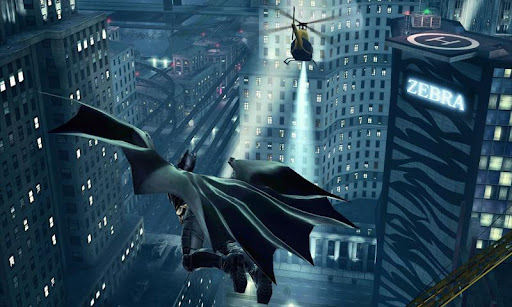 [JEU] THE DARK KNIGHT RISES : La saga Batman est de retour! [Payant] A51