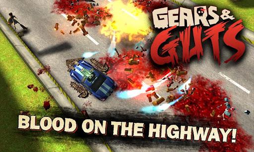 [JEU] GEARS & GUTS : Tuer tout les zombies en ville! [Payant] A52