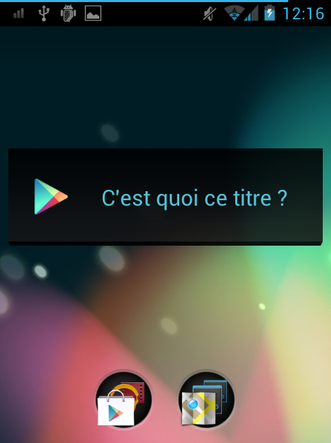 [SOFT/TUTO] Google Ears : Le Shazam made in Google [Gratuit] B10