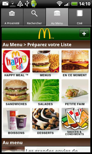 [SOFT] McDonald's™ France [Gratuit] B13