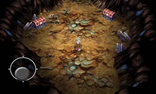 [JEU] FINAL FANTASY III : Magnifique RPG de Square Enix [Payant] B49