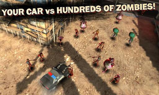 [JEU] GEARS & GUTS : Tuer tout les zombies en ville! [Payant] B54