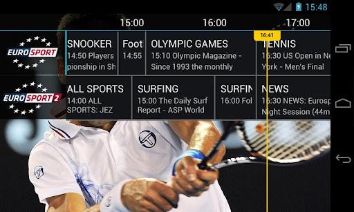 [SOFT] Eurosport Player [Gratuit] C17