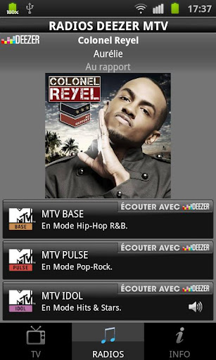 [SOFT] MTV LIVE [Payant] C33