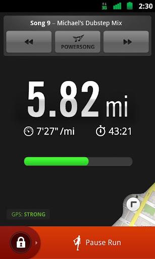 [SOFT] Nike+ Running [Gratuit] C38