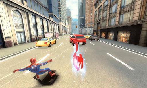 [ANDROID - JEU : The Amazing Spider-Man] Devenez l'homme araignée[Payant] D37