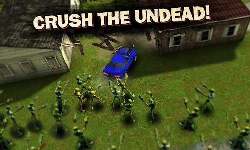 [JEU] GEARS & GUTS : Tuer tout les zombies en ville! [Payant] D42