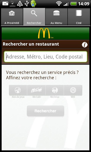 [SOFT] McDonald's™ France [Gratuit] E10