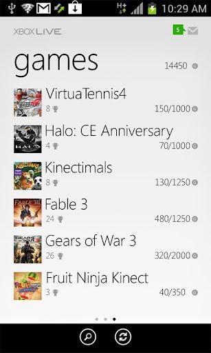 [SOFT] My Xbox LIVE [Gratuit] E13