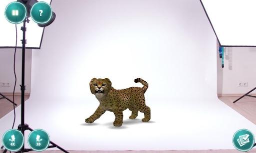 [JEU] KINECTIMALS : Jeu de gestion d'animaux [Payant] E26