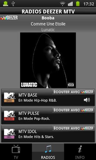 [SOFT] MTV LIVE [Payant] F15