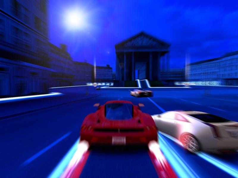 [JEU] ASPHALT 7 - HEAT : Le nouveau jeu de course de Gameloft [Payant] F18