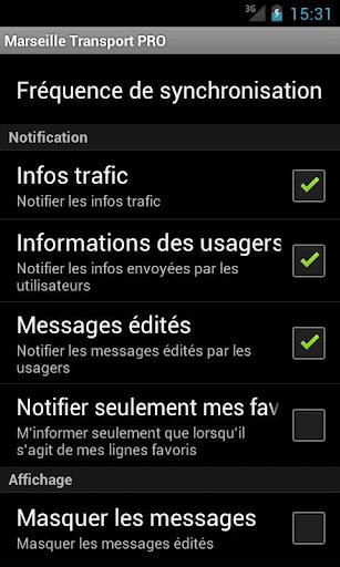 [SOFT] MARSEILLE TRANSPORT : Les horaires des transport en commun de la ville de Marseille dans votre androphone [Gratuit/Payant] Unname23