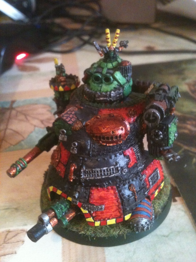 epic armagedon, titan legion Img_0220