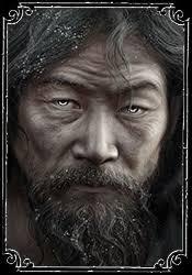 [Maître Blanc] Yong'wu Zenghwei & Nushi Nushi10
