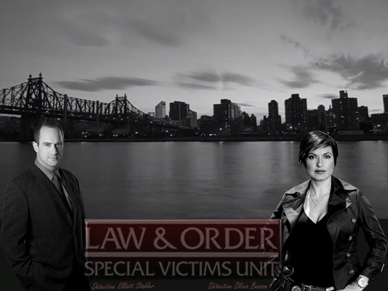 [New-York, unité spéciale]- Une unité aux service des victimes - ??? -G Laword10
