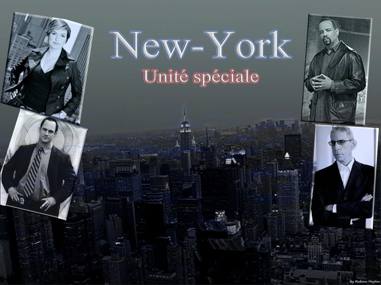 [New-York, unité spéciale]- Une unité aux service des victimes - ??? -G Laword12