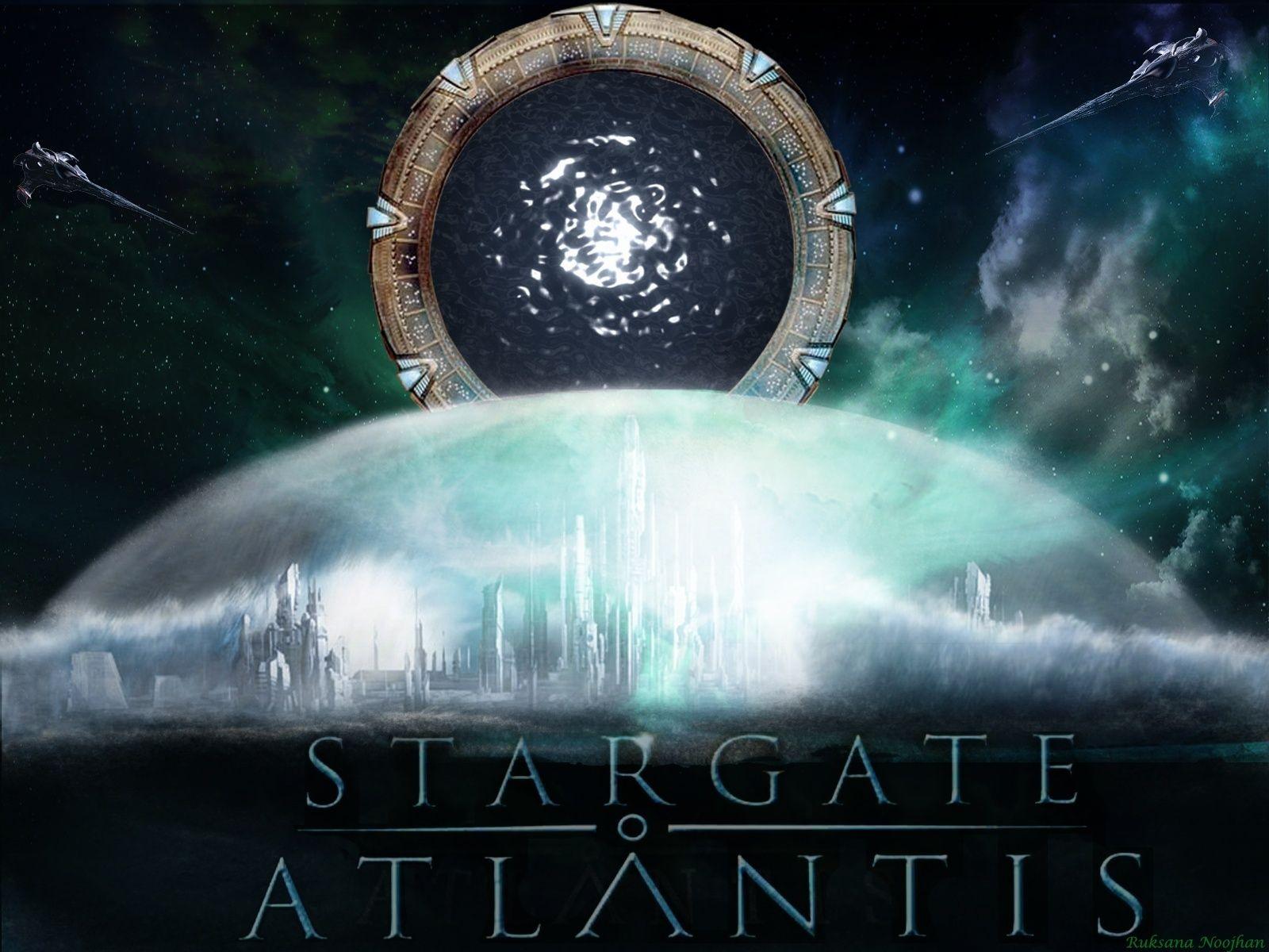 Stargate Atlantis -Divers personnages -G- Starga12