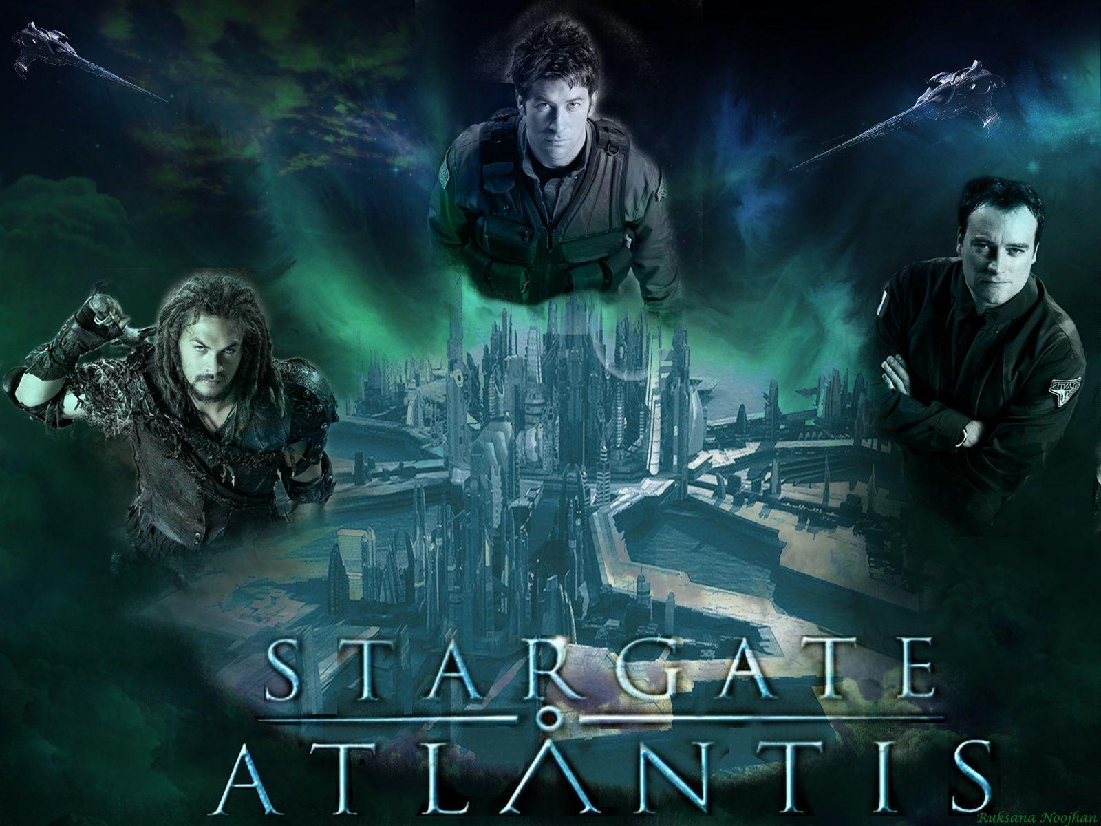 Stargate Atlantis -Divers personnages -G- Starga13