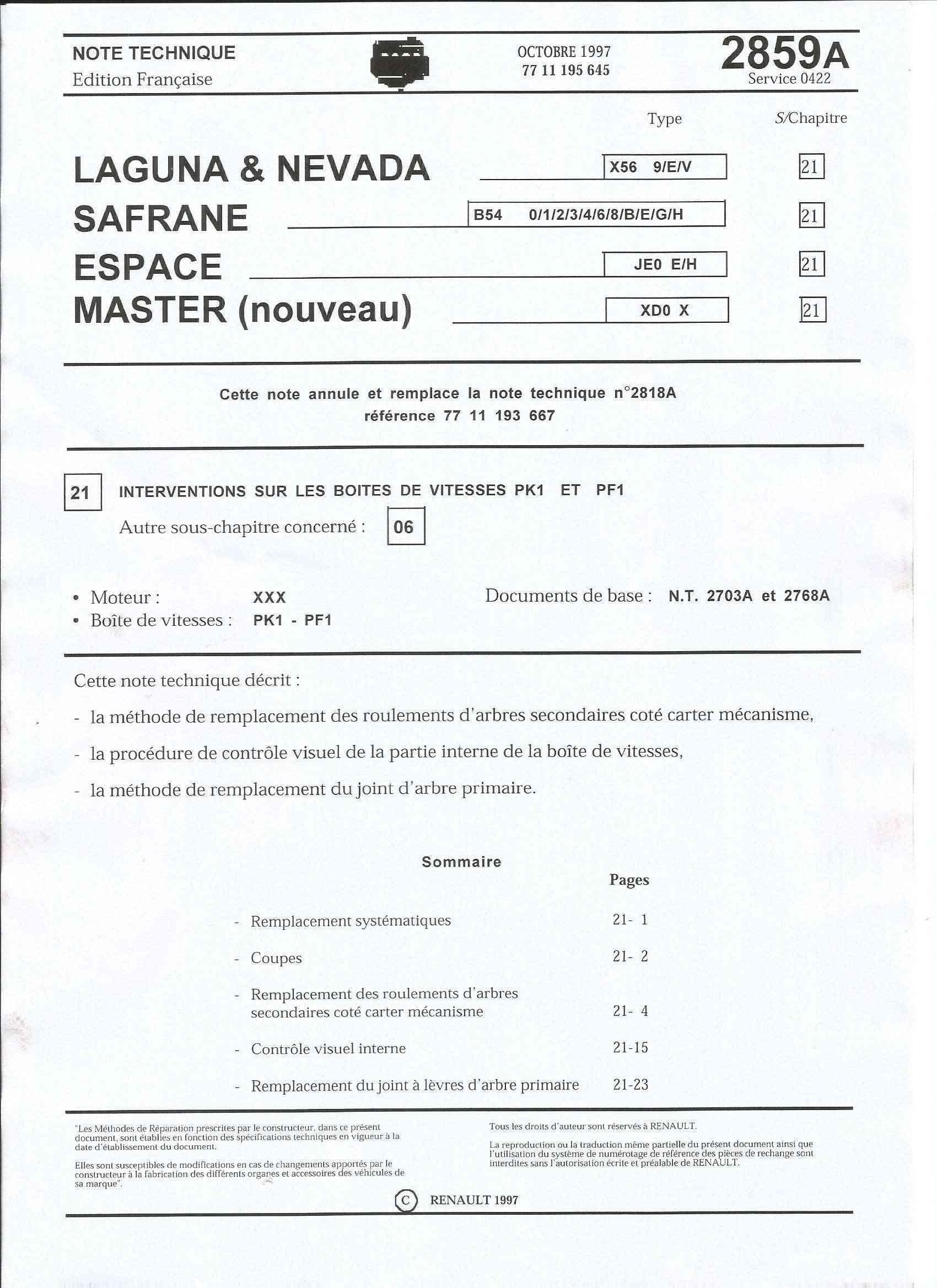 reparation boite pk1 - Page 2 Scan10