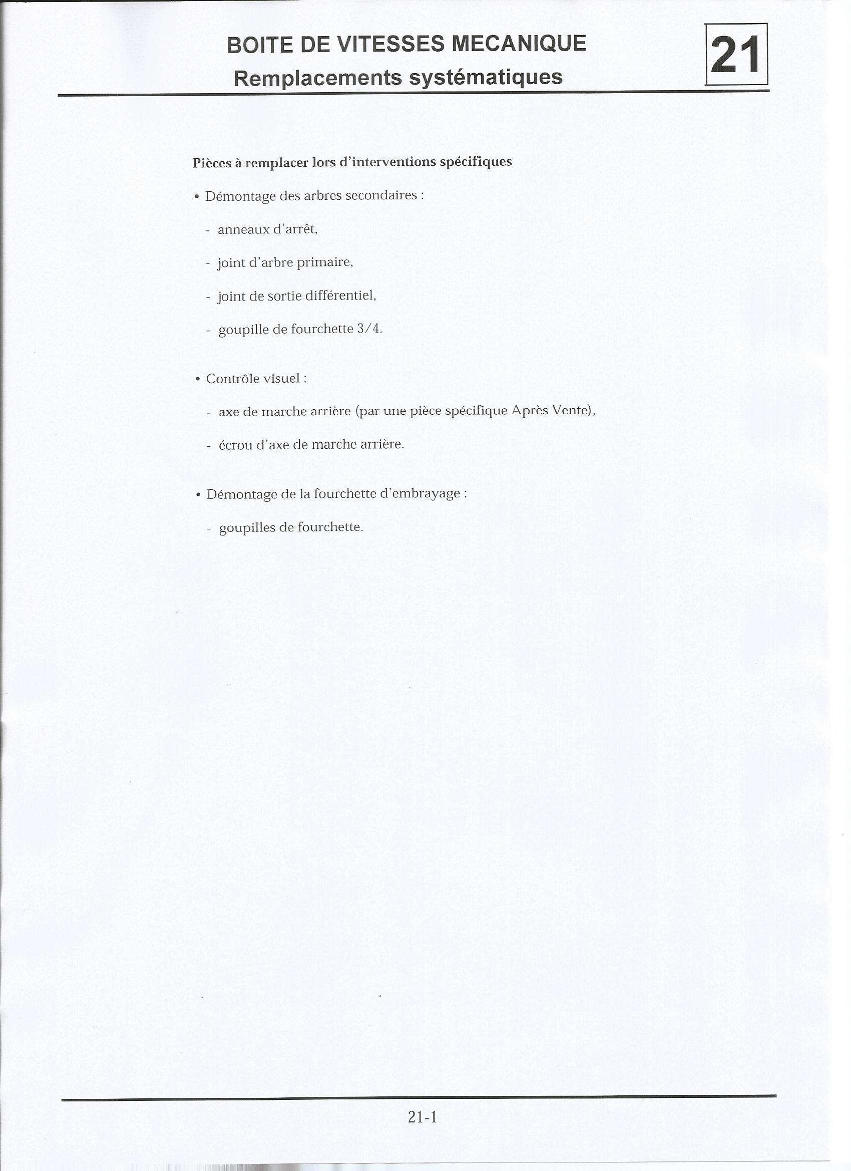 reparation boite pk1 - Page 2 Scan110