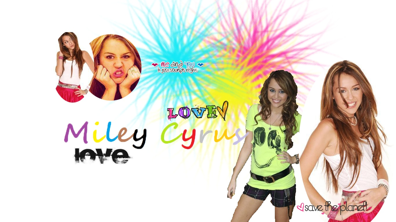 •°o.O Miley Cyrus O.o°•