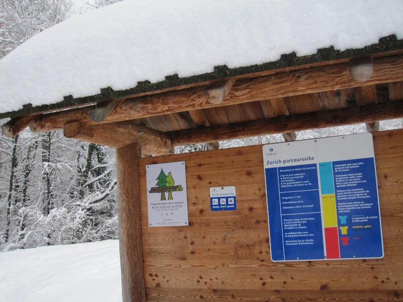 Saskia dans la neige en décembre 2011 120