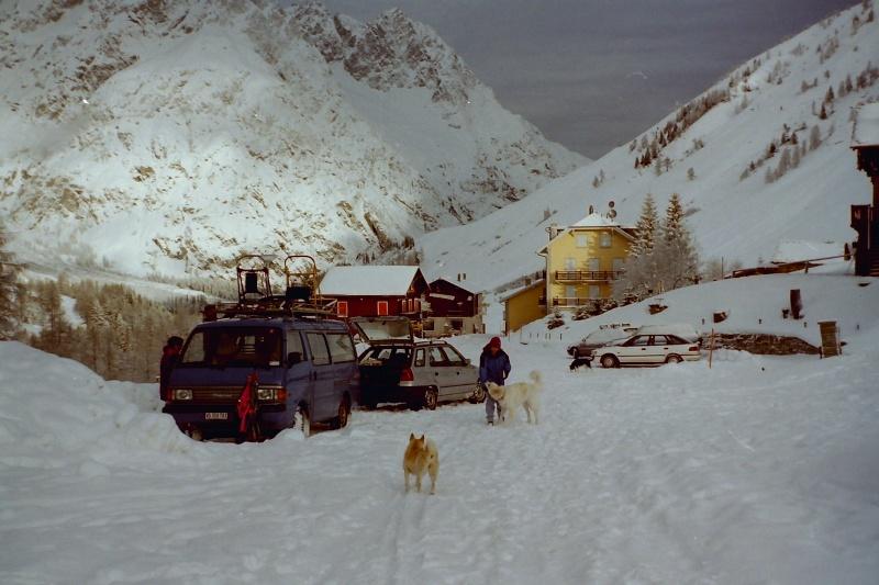Mes plus beaux souvenirs de traineau à Chiens Pict0045