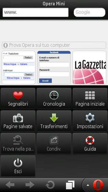 Opera Mini 6 Scr00011