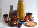 September 2011 Charity Shop, Thrift Store or Fleamarket finds 00124
