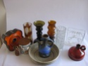 October 2011 Charity Shop, Thrift Store or Fleamarket finds 01015