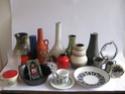 September 2011 Charity Shop, Thrift Store or Fleamarket finds 02412