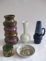 September 2011 Charity Shop, Thrift Store or Fleamarket finds 05610
