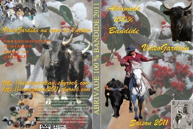 SORTIE DU DVD ABIVADO 100% BANDIDE Jaquet16