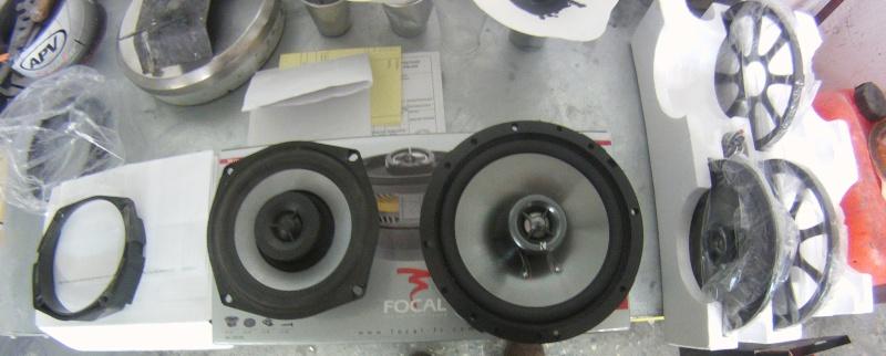 Remplacement  radio d'origine par autoradio classique Gopr0123