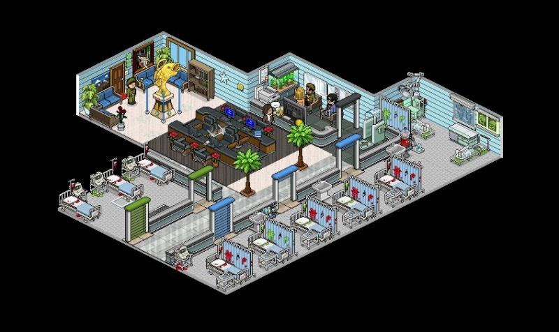 Centre hospitalier, nouvelle formule ! Fgt10