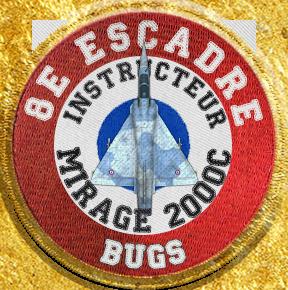 Les nouvelles cocardes sont arrivées ! Bugs10