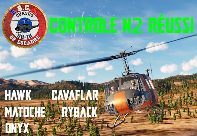 École de Simulation de Combat Aérien - DCS World - Portail Contro11